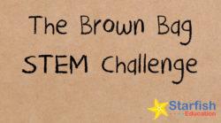 Brown Bag STEM Challenge