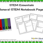 STEM Essentials- Communicating Results