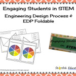 Engaging Students in STEM: Engineering Design Process