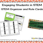 Engaging Students in STEM: Team Roles