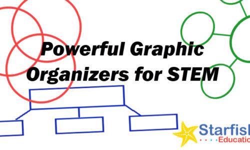 28 Powerful Graphic Organizer for STEM