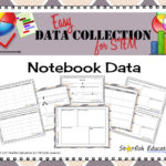 Easy Data Collection for STEM- STEM Notebooks