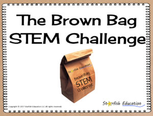 Brown Bag STEM Challenge