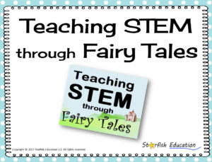 STEM Through Fairy Tales