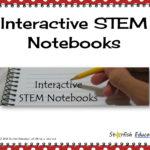 Interactive STEM Notebooks