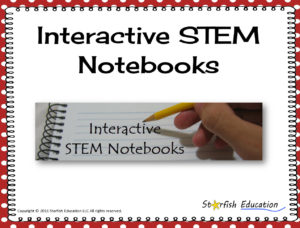 STEM Notebooks