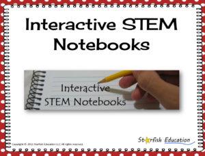 STEM Notebooks