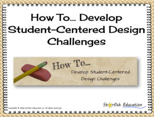 How To- Design Challenges