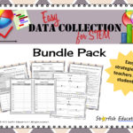 Easy STEM Data Collection for Teachers and Students