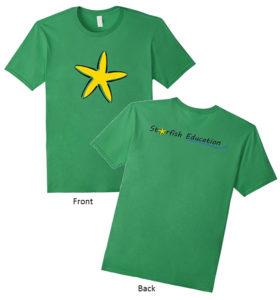 SE_Starfish_Shirt