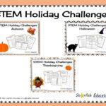 Holiday Design Challenges are Here for Autumn