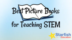 Best Picture Books for Teaching STEM