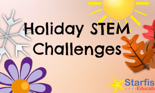 Holiday STEM Challenge- Valentine's Day