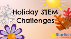 STEM Holidays