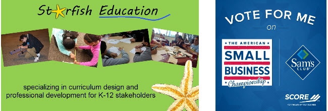 Starfish Education Needs Your Help!
