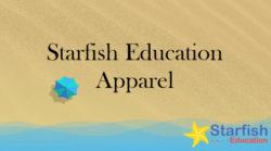 Starfish Education Apparel