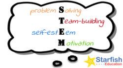 STEM Skills Challenge