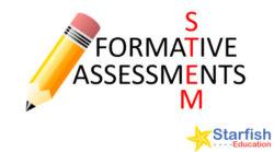 STEM Formative Assessments