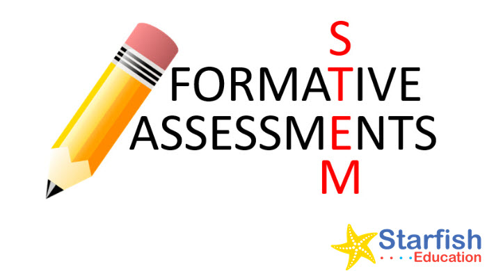 10 Formative Assessments for STEM