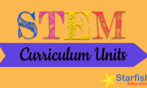 STEM Curriculum Units- Aerospace