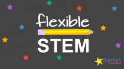 Flexible STEM